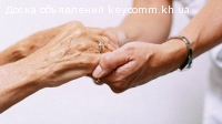 Частный Дом для пожилых людей в Харькове