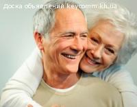 Частный дом престарелых «Уютный Дом»в Харькове
